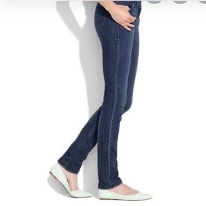 Madewell Mid-rise Jean in style Rail Straight